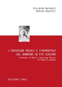 Die Musikerziehung des Kindes im Schulalter